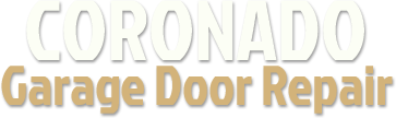 Coronado Ca Garage Door Repair